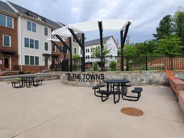2108 Kober Way, CHARLOTTESVILLE, VA 22901 (MLS #600783) :: Real Estate III