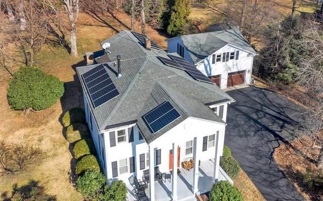 3141 Proffit Rd, CHARLOTTESVILLE, VA 22911 (MLS #601015) :: Real Estate III