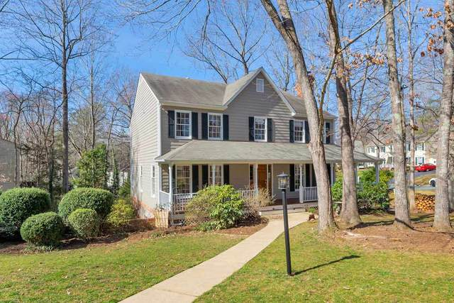 3064 Amberfield Trl, CHARLOTTESVILLE, VA 22911 (MLS #601433) :: Real Estate III