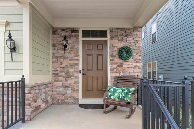 1306 Delphi Ln, CHARLOTTESVILLE, VA 22911 (MLS #601471) :: Jamie White Real Estate