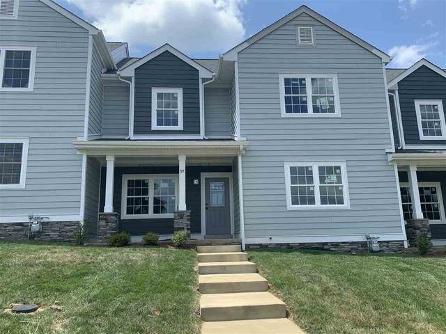 97 Whispering Oaks Dr, STAUNTON, VA 24401 (MLS #602352) :: KK Homes