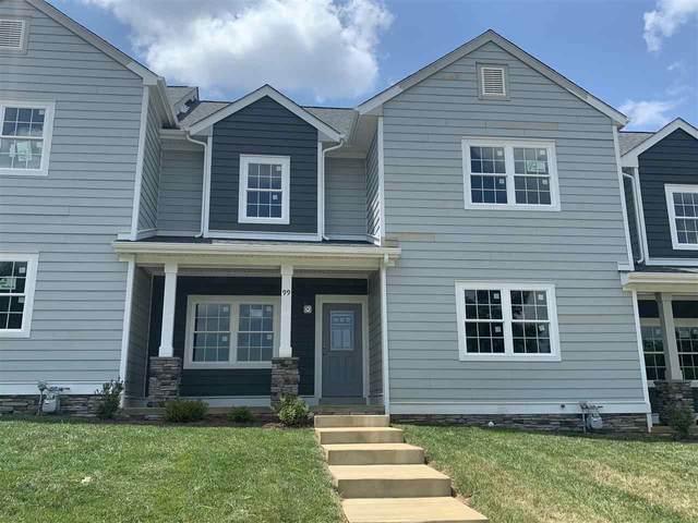 99 Whispering Oaks Dr, STAUNTON, VA 24401 (MLS #602353) :: KK Homes