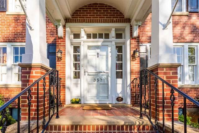 357 Greenville Ave, STAUNTON, VA 24401 (MLS #602690) :: KK Homes