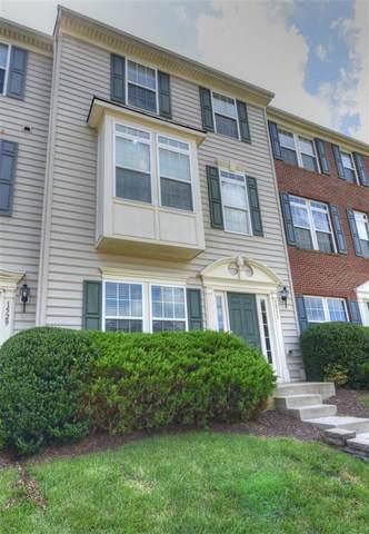 1531 Montessori Terr, CHARLOTTESVILLE, VA 22911 (MLS #603014) :: Jamie White Real Estate