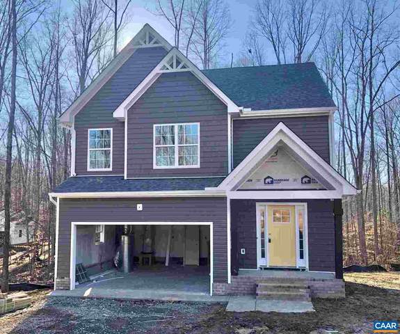 328 Peregrine Pl, LOUISA, VA 23093 (MLS #603402) :: KK Homes