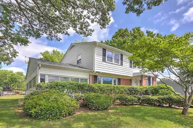 2718 Brookmere Rd, CHARLOTTESVILLE, VA 22901 (MLS #603706) :: Jamie White Real Estate