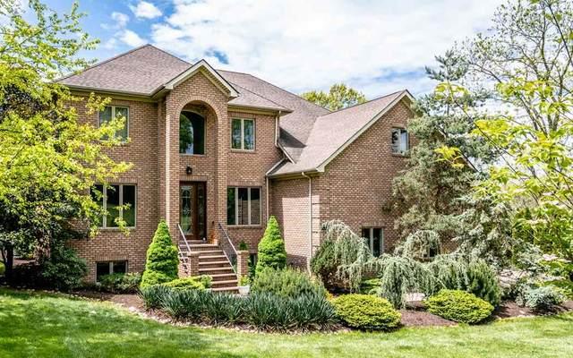 3005 Arrowhead Rd, ROCKINGHAM, VA 22801 (MLS #603755) :: KK Homes