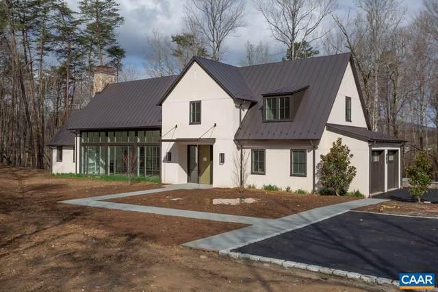 2559 Palmer Dr, KESWICK, VA 22947 (MLS #604636) :: Real Estate III