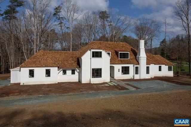 2571 Palmer Dr, KESWICK, VA 22947 (MLS #604637) :: Real Estate III