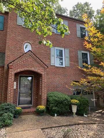 120 Brandywine Ct, CHARLOTTESVILLE, VA 22903 (MLS #605810) :: KK Homes