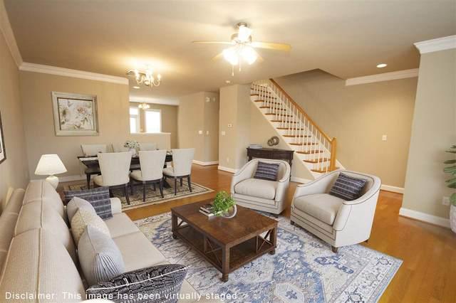 1120 Edmond Ct, Crozet, VA 22932 (MLS #606101) :: Real Estate III