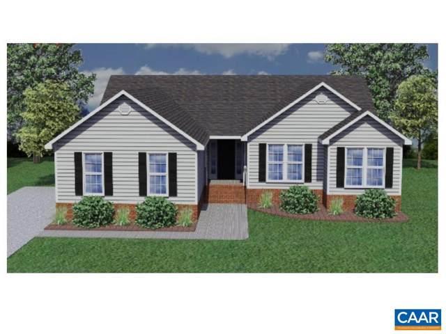 Lot 72 Reedy Creek Rd, LOUISA, VA 23093 (MLS #606420) :: KK Homes