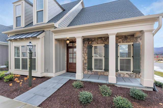 220 Belvedere Blvd, CHARLOTTESVILLE, VA 22901 (MLS #607145) :: KK Homes
