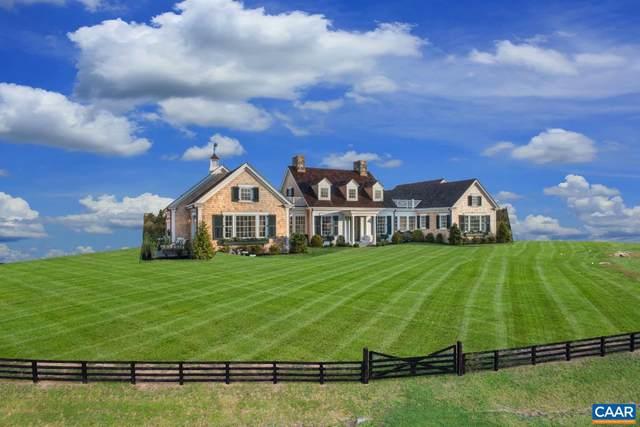 Carroll Creek Rd #10, KESWICK, VA 22947 (MLS #607209) :: Jamie White Real Estate
