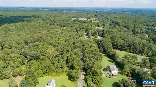 2580 Irish Rd 96E, Esmont, VA 22937 (MLS #608454) :: Real Estate III