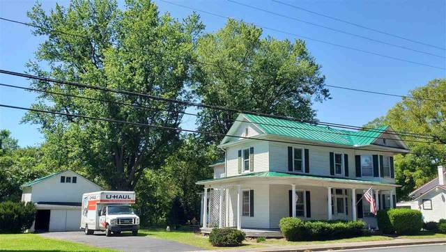 3782 Churchville Ave, Churchville, VA 24421 (MLS #610053) :: Jamie White Real Estate