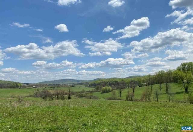 H12 Hightop Dr H12, North Garden, VA 22959 (MLS #610554) :: Jamie White Real Estate
