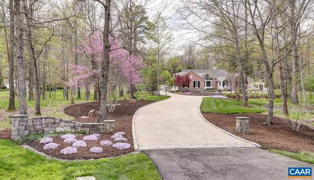 832 Club Dr, KESWICK, VA 22947 (MLS #611385) :: Real Estate III
