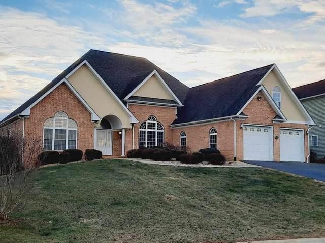 114 Shawn Cir, STAUNTON, VA 24401 (MLS #612021) :: KK Homes