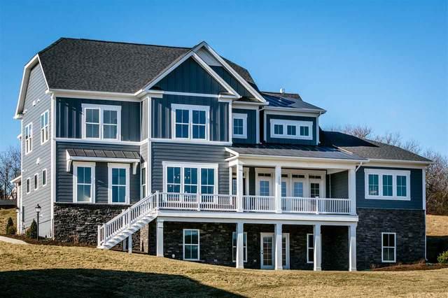 3050 Henry Grant Hill, ROCKINGHAM, VA 22801 (MLS #612388) :: KK Homes