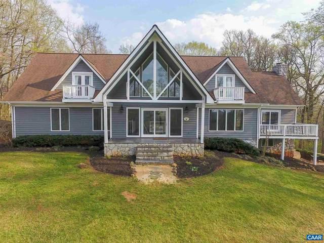 8089 Moormont Rd, RAPIDAN, VA 22733 (MLS #612803) :: Real Estate III