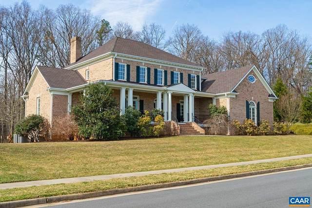 6447 Woodbourne Ln, Crozet, VA 22932 (MLS #614945) :: KK Homes