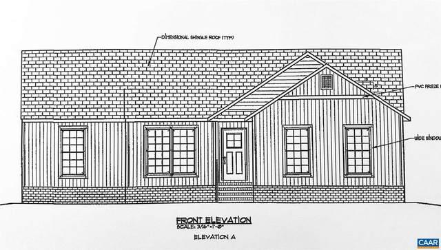 Lot 28A Pasture Ln, STANARDSVILLE, VA 22973 (MLS #615204) :: Real Estate III