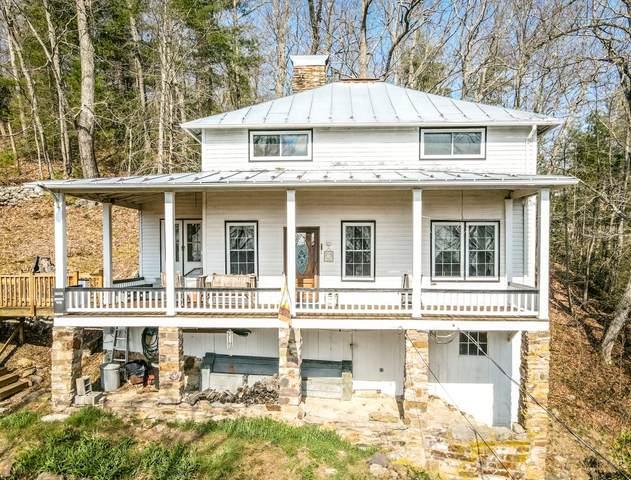 11601 Cliffside Trl, HINTON, VA 22831 (MLS #615369) :: KK Homes