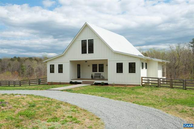 4343 Presidents Rd, SCOTTSVILLE, VA 24590 (MLS #616057) :: KK Homes