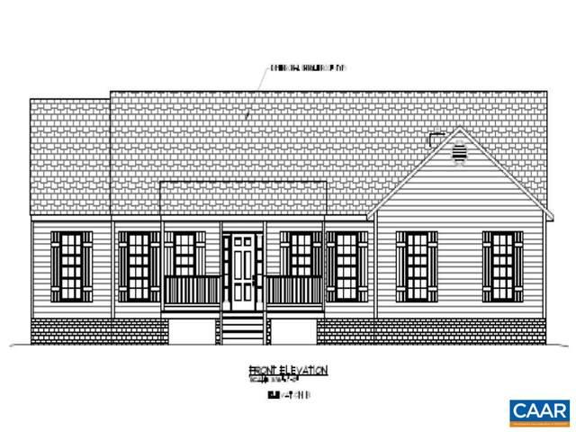 Lot 47 Dogwood Way, TROY, VA 22974 (MLS #616318) :: Kline & Co. Real Estate
