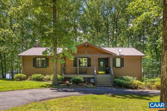 194 Becky Ct, BUMPASS, VA 23024 (MLS #616345) :: KK Homes