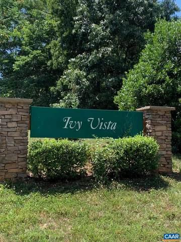 #7 Ivy Vista Dr #7, CHARLOTTESVILLE, VA 22903 (MLS #617278) :: Real Estate III