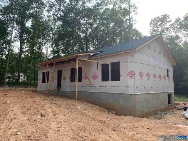 0 Mallorys Ford Rd, LOUISA, VA 23093 (MLS #617545) :: Jamie White Real Estate