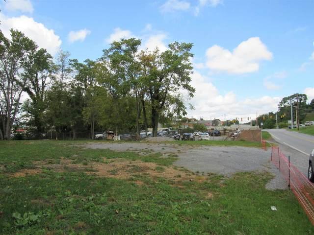 112 Old Greenville Rd Lot 1, STAUNTON, VA 24401 (MLS #617547) :: Kline & Co. Real Estate