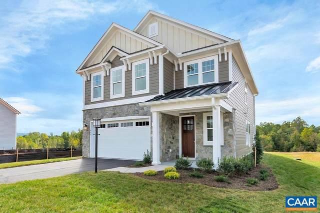155 Heathfield Ln, Crozet, VA 22932 (MLS #618271) :: Kline & Co. Real Estate
