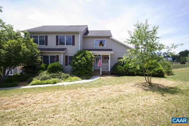 11 Cedar Creek Rd, Earlysville, VA 22936 (MLS #618658) :: Real Estate III
