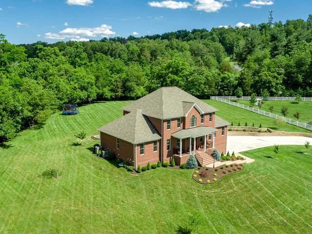 3375 Wellsleigh Pl, ROCKINGHAM, VA 22801 (MLS #618993) :: Kline & Co. Real Estate