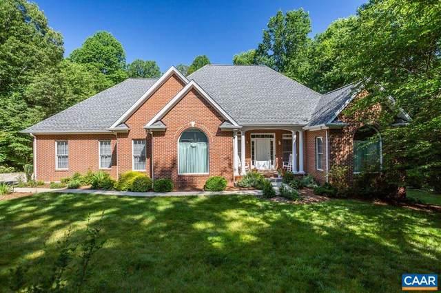 601 Old Forge Way, Madison, VA 22719 (MLS #619049) :: Real Estate III
