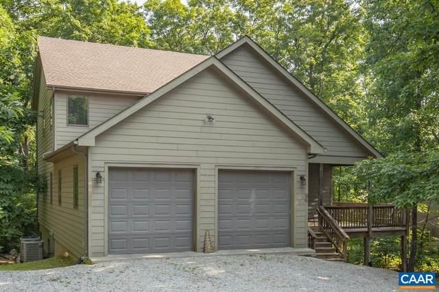59 Timber Ridge Ln, Wintergreen Resort, VA 22967 (MLS #619528) :: Jamie White Real Estate