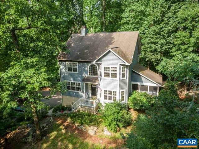6685 Highlander Way, Crozet, VA 22932 (MLS #619529) :: Jamie White Real Estate
