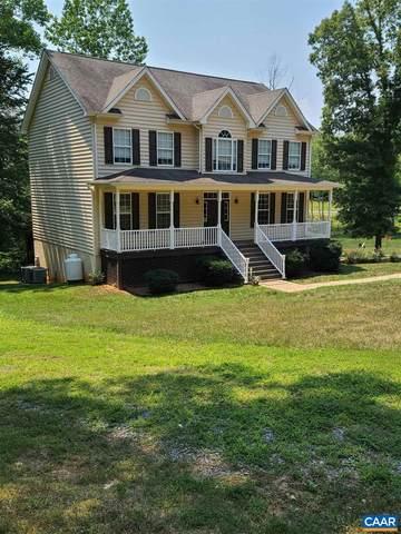 60 Pine Ridge Rd, FABER, VA 22938 (MLS #619709) :: KK Homes