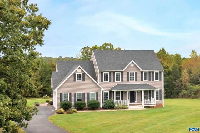 1243 Woodcock Pl, SCOTTSVILLE, VA 24590 (MLS #620385) :: Kline & Co. Real Estate