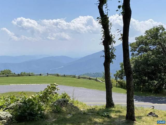 549 Devils Knob Loop, Wintergreen Resort, VA 22958 (MLS #620603) :: Jamie White Real Estate