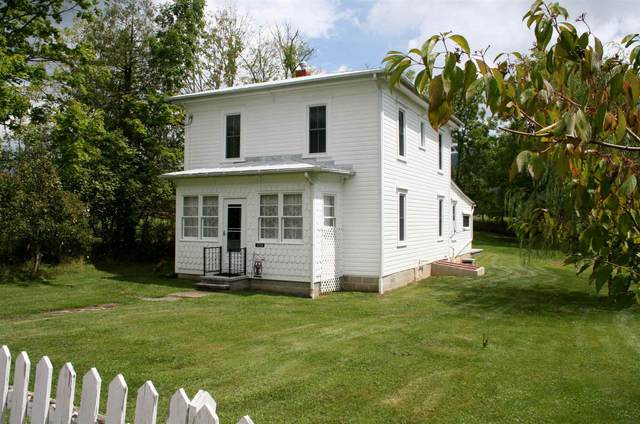 219 S Spruce St, Monterey, VA 24465 (MLS #621295) :: KK Homes