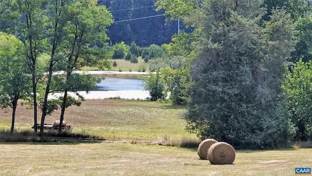 0 Spotswood Trl, GORDONSVILLE, VA 22942 (MLS #621355) :: Jamie White Real Estate