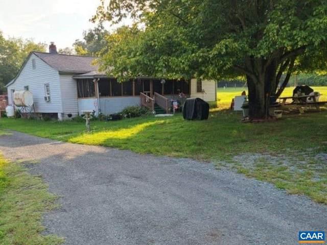 4157 Richmond Rd, KESWICK, VA 22947 (MLS #621515) :: Real Estate III