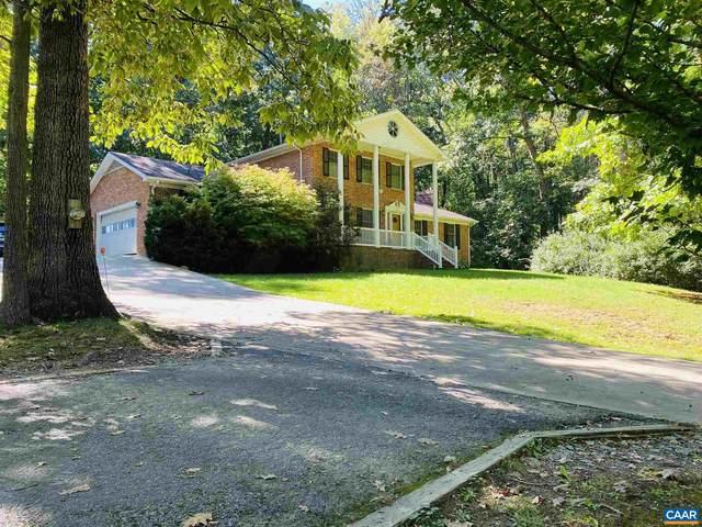 1087 Stuarts Draft Hwy, STAUNTON, VA 24401 (MLS #622637) :: KK Homes