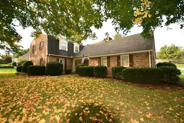 800 Gwynne Ave, WAYNESBORO, VA 22980 (MLS #623048) :: KK Homes