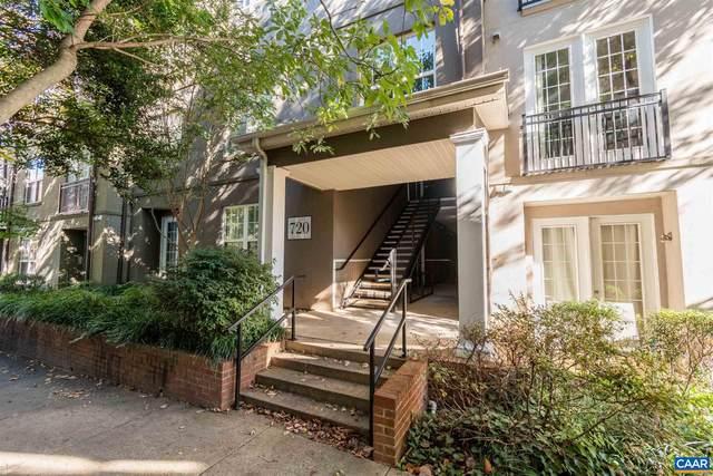 720 Walker Sq 4B, CHARLOTTESVILLE, VA 22902 (MLS #623123) :: Kline & Co. Real Estate