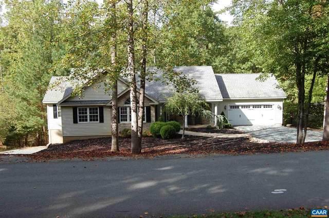 33 Amethyst Rd, Palmyra, VA 22963 (MLS #623171) :: Kline & Co. Real Estate